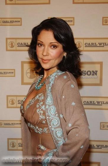Apollonia Kotero, actress/singer, 53