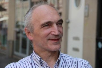 """""""Tailored made degradable synthetic polymers for 3D (bio)printing"""" - Presented by Christian Grandfils, CEIB, University of Liège, http://www.3dbioprintingconference.com/3d-bioprinting-conference/tailored-made-degradable-synthetic-polymers-for-3d-bioprinting-presented-by-christian-grandfils-ceib-university-of-liege/"""