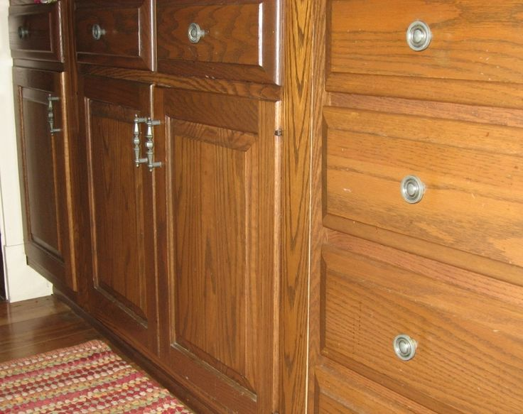Overview Of Kitchen Cabinet Pulls
