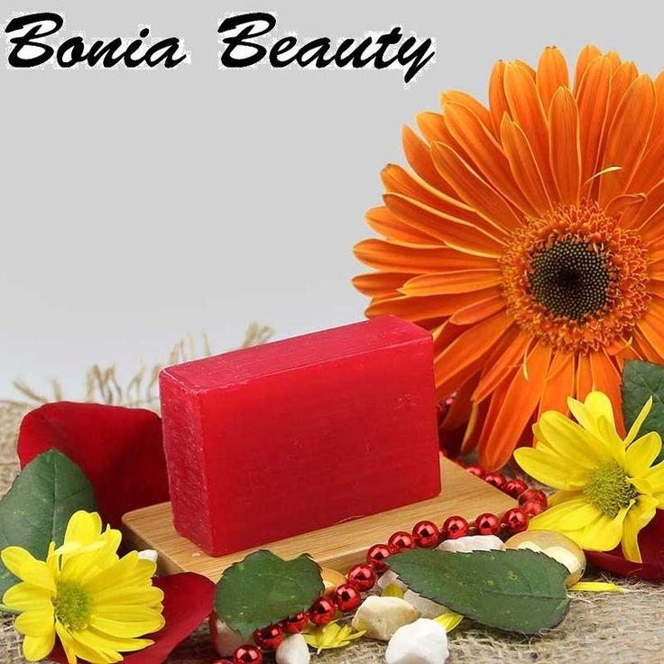 Nar Sabunu - Bonia Beauty - Doğal Sabun | yakalagidiyor.com