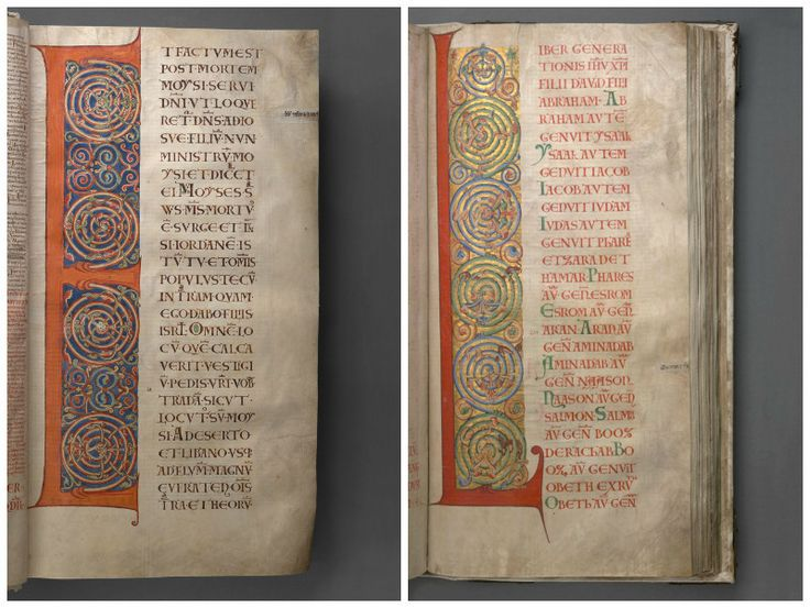 One book at the National Library of Sweden stands out among the rest: the Codex Gigas. Bound in wood, consisting of 620 pages that are each nearly three feet...
