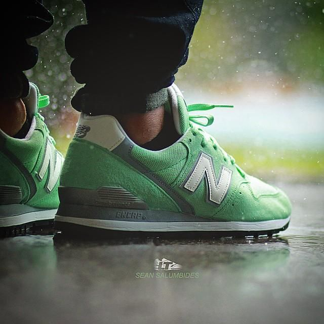 New Balance M996CPS - The 25 Best Sneaker Photos on Instagram This Week | Complex UK