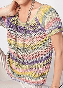 Free Easy Summer Knitting Patterns