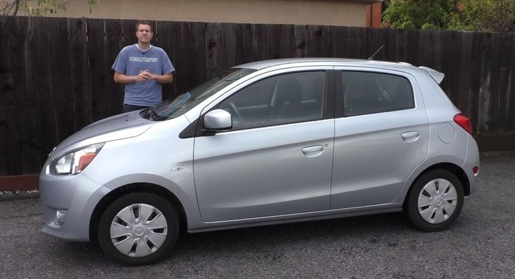 Is The Mitsubishi Mirage America's Worst New Car On Sale?