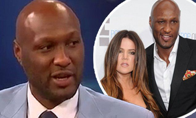Lamar Odom appeared on the Wendy Williams Show , where he talked about how he felt after hearing Khloe 'fake tried' to get pregnant during their marriage.