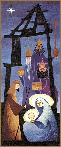 The Wise Men 02 | by Waiting For The Word