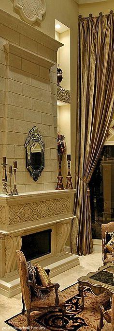 Best 25 Mediterranean Fireplace Mantels Ideas On Pinterest