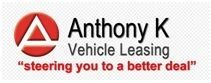 Anthony K Vehicle Leasing in Manchester, have joined our Business Network - http://www.anthonyk.co.uk #business #marketing #marketingonline #advertising #advertisement #networking #Bolton