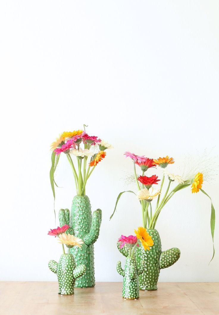 Serax cactus vaas