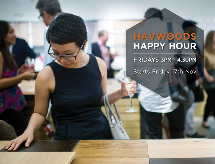 Whilst you can pop in to our showrooms any time to enjoy a drink and some nibbles while you explore our ranges, this coming Friday 17th our Sydney Showroom will be hosting our very first Havwoods Happy Hour! Join us in the Sydney Showroom between 3pm - 4.30pm on the 17th Nov and enjoy a drink and nibbles on us and be among the first to receive free samples of our brand new Versailles range.