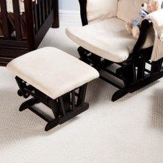 Carriage Decor carpet by Richmond Senses provides the perfect plush look for a nursery.  #carpet #nursery