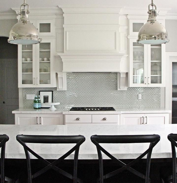 Best 25+ Glass Front Cabinets Ideas On Pinterest