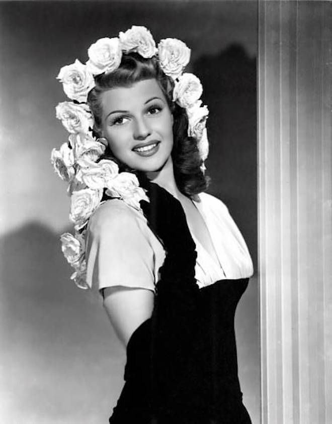 375 best images about Rita Hayworth on Pinterest | Orson ...