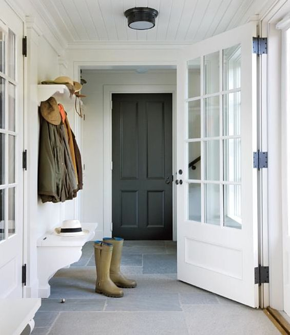 Small Enclosed Front Porch Entry: 691 Best Entryway Images On Pinterest