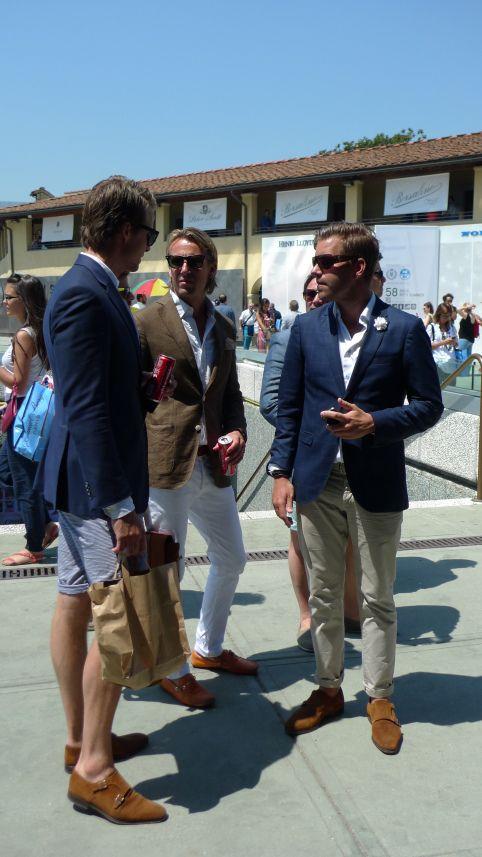Men's fashion. Pitti Uomo 84. #menswear #pittiuomo #yhdenmiehentyyli #ymt