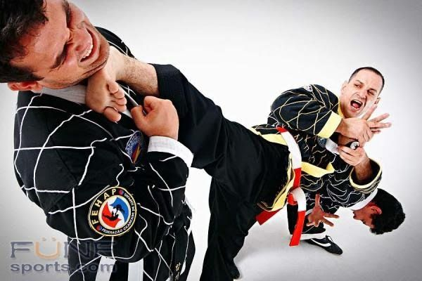 Hapkido The Best Self Defense...Um Yang Kwan Hapkido