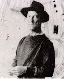 Walter Inglis Anderson. Studied Gurdjieff.