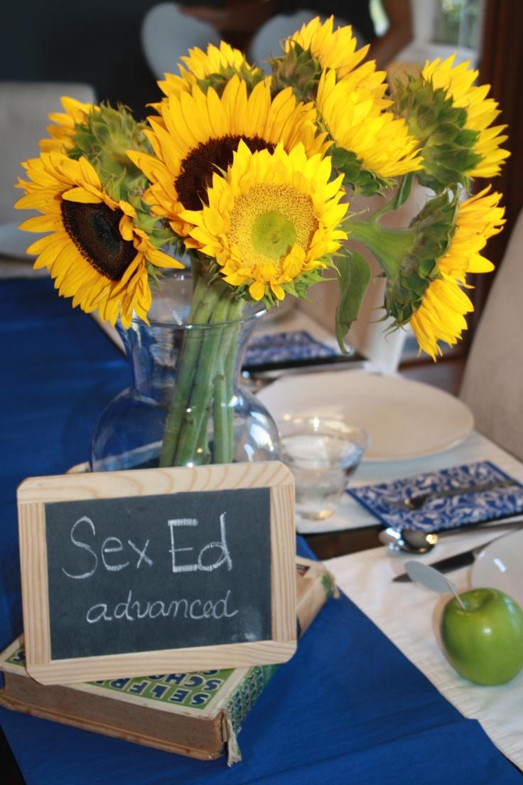 Movie-Themed Wedding | POPSUGAR Love & Sex Photo 11