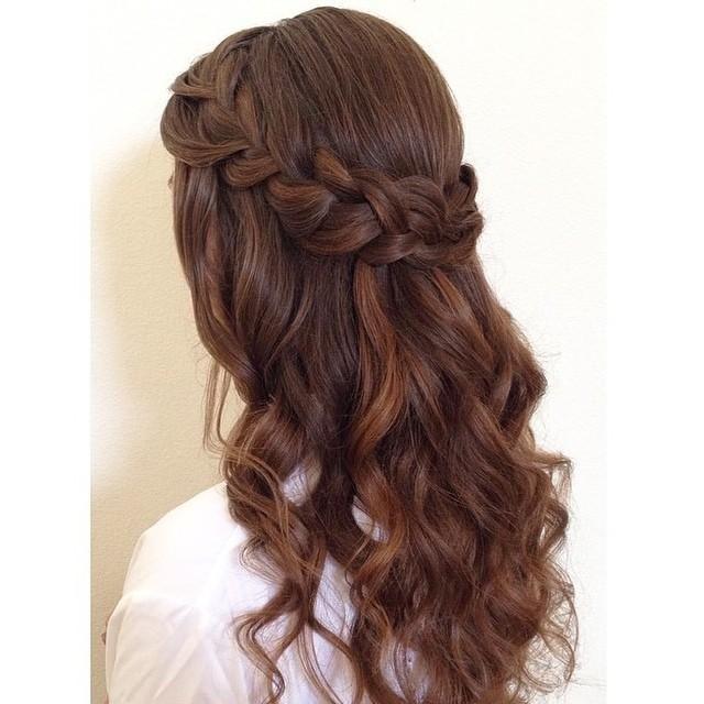 Beautiful Style Heidimariegarrett Hairstyles