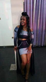 Fashion glamorous: Sekky Akoun is that the cowl star for Fashion glam...