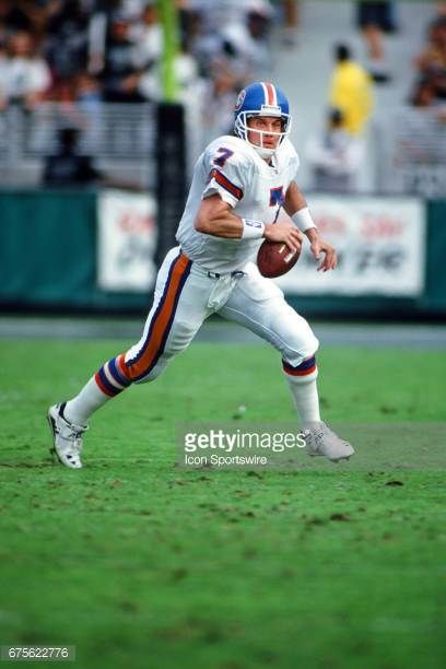 05-02 04 Jan. 1994: Denver Broncos quarterback John Elway (7) on... #liptovskyjan: 05-02 04 Jan. 1994: Denver Broncos… #liptovskyjan