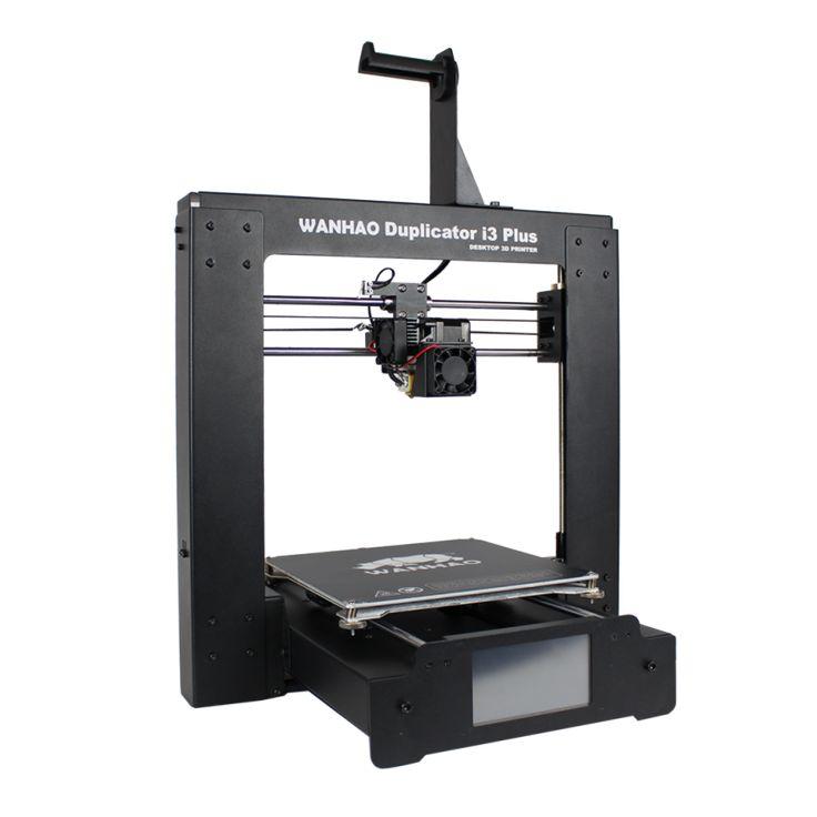 Wanhao Duplicator i3 Plus - Steel Frame - Best 3D Printer for sale
