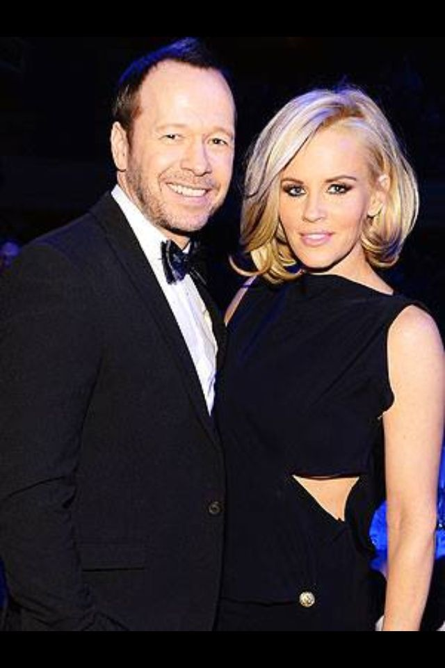 is donnie dating jenny