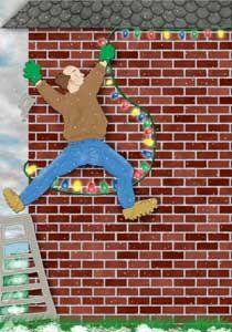 Hanging Christmas Lights: The DIY Resource to Hanging Christmas Lights Like a Pro