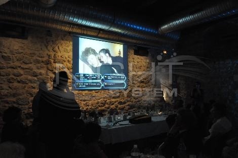 NIGHT SYSTEM, DJ pour une Soirée de Mariage le 12 Juillet 2012 à la Chartreuse de Pomier à Presilly, Portes de Genève. NIGHT SYSTEM, DJ Professionnel pour votre soirée: Mariage, Anniversaire, Cocktail, Soirée d'entreprise, Séminaire...