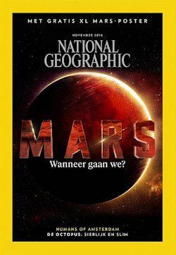 12x National Geographic € 39,95: Met een abonnement op National Geographic ontdek je zelf hoe fascinerend onze wereld is.