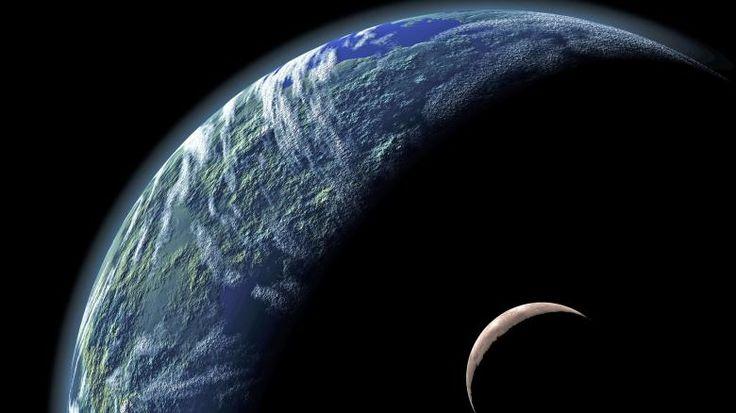 Eine zweite Erde mit flüssigem Wasser haben Astronomen bislang nicht entdeckt. Doch jeder Stern in unserer Galaxie soll einen oder zwei Planeten in einer habitablen Zone besitzen