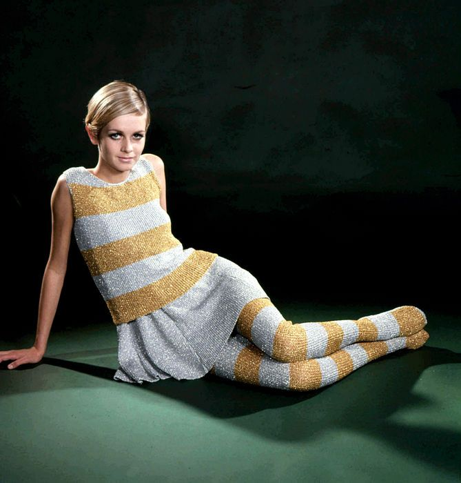 Twiggy:+Supermodel+of+the+1960s