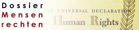 Lesmap mensenrechten