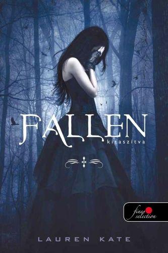 Lauren Kate: Fallen – Kitaszítva