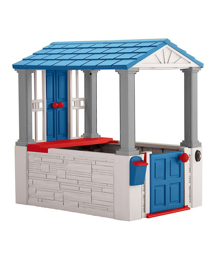 17 Best Ideas About Playhouse Kits On Pinterest Kids