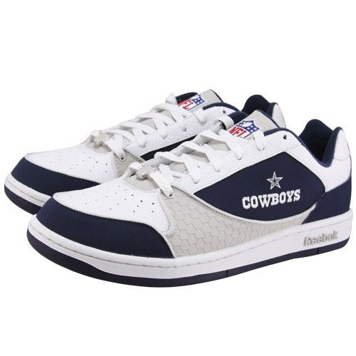 Dallas Cowboys Vans Shoes