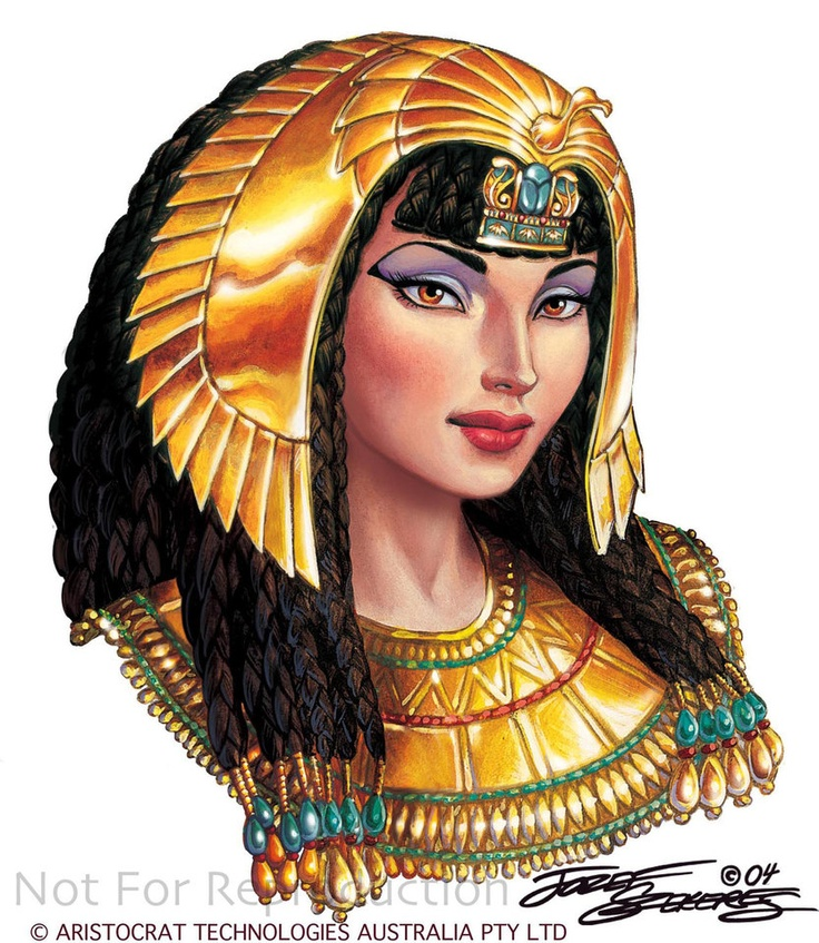 What Thesis can I write on regarding Cleopatra?