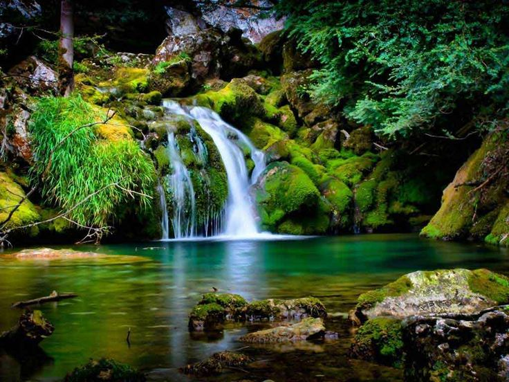 Paisajes Naturales Para Fondo En Hd Gratis 62 ...