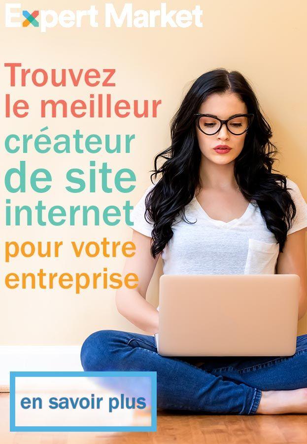 e38c236980f Remplissez le questionnaire pour trouvez le meilleur créateur de site  internet pour votre entreprise. Économisez sur le prix de votre …
