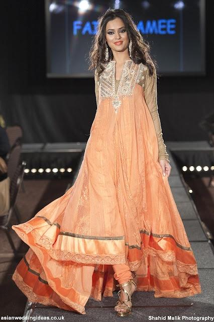 love{Pakistan Fashion Extravaganza 2011} Faiza Samee