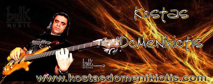 Kostas Domenikiotis