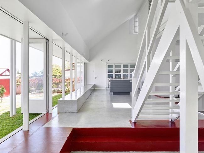 House tour: the heritage listed Bayside Fire Station becomes a beloved home: