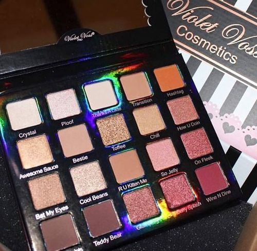 makeup collection image