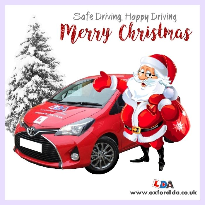 Let the spirit of Christmas🎄 warm your home with love, joy and peace. Wishing you a wonderful Christmas🎄 filled with memories you'll always treasure. Merry Xmas🎄 wishes to all from LDA team!!!  #Christmas #MerryChristmas #MerryXmas #Celebration #Oxford #LocalDrivingAcademy #LDA #UK #SafeDriving #HappyChristmas