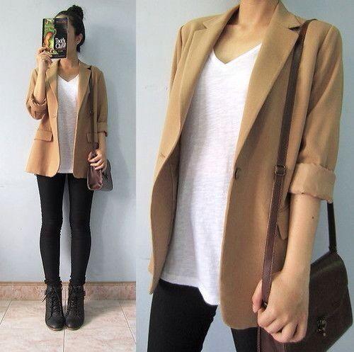 #blazer #outfit