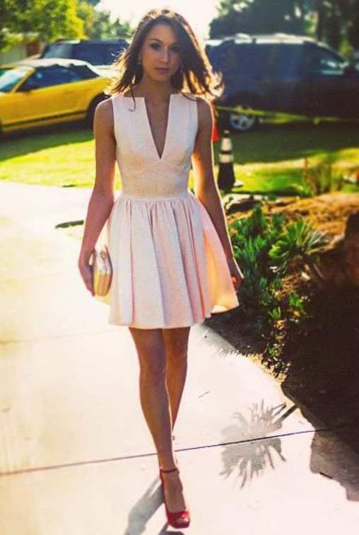 25  best ideas about Dresses for wedding guests on Pinterest ...
