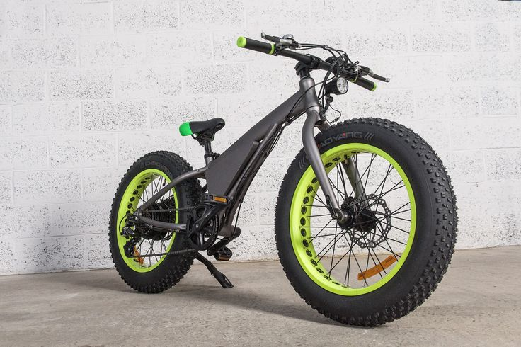 Boby is the ultimate electric bike for children With a safety parent key for reduced speed.