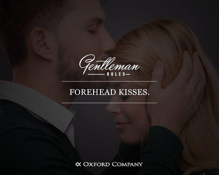 Gentleman Rules: Αγαπάμε τις τρυφερές συνήθειες...