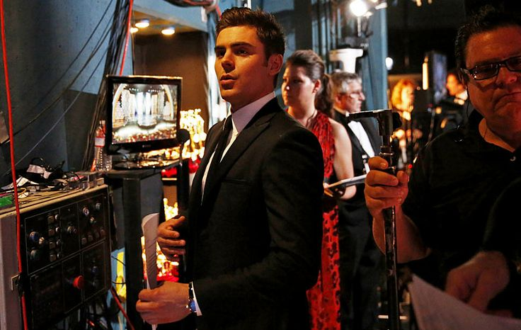 Oscar night 2014   The 86th Academy Awards - Framework - Photos and Video - Visual Storytelling from the Los Angeles Times