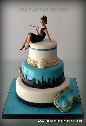 Breakfast at Tiffany´s
